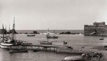 Кипр на рубеже 20-го века
