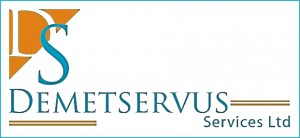 DemetServus Services Ltd