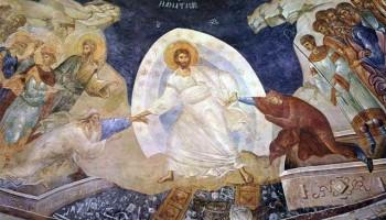 Выставка византийских икон в Лимассоле