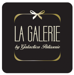 La Galerie by Galactica Patisserie