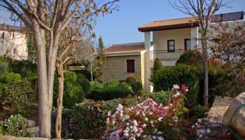 Aphrodite Hills - west plateau villas