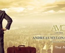 Andreas M. Mylonas & Co LLC