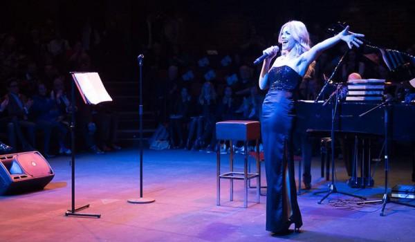 «Джаз и искусство» — концерт в Пафосе