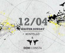 Demi Consta и Kontello