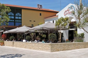 Cafe Calma