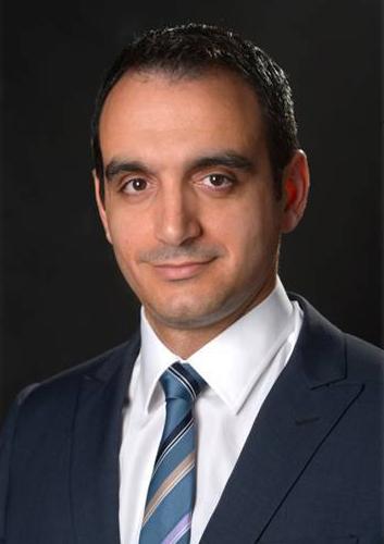 Dr. Demetris Stavrou