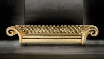 Коллекция бутика мебели и аксессуаров La Bottega