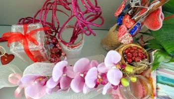 Цветочный магазин Polydendri