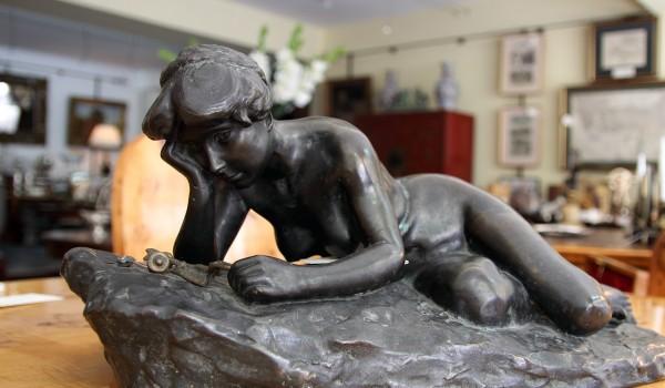 Portobello Antiques — 30 лет, покупателям — скидка 30%