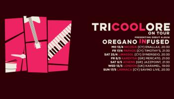 Tricoolore