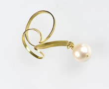 Yianna Argyrides Contemporary Jewelr