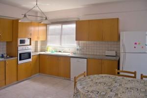 5-комнатная квартира в туристической зоне Лимассола