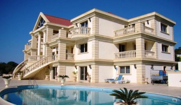 Налог на недвижимость и муниципальные сборы на Кипре