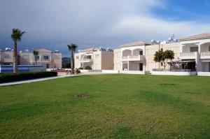 Квартира с 2 спальнями недалеко от Пафоса