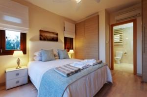 Мезонет с 2 спальнями в комплексе «Тесей» в «Афродайт хиллс»