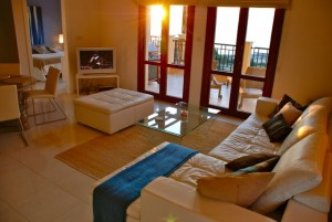 Квартира с 2 спальнями в «Афродайт хиллс»