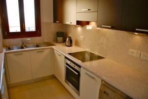Квартира с 2 спальнями в «Афродайт хиллс» на Кипре