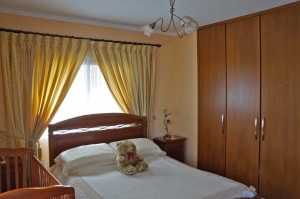 3-спальная квартира в Лимассоле