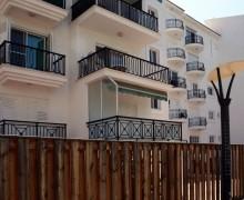 Квартира с 2 спальнями в Лимассоле в доме около пляжа