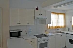 Квартира в Лимассоле с 2 спальнями в доме около пляжа