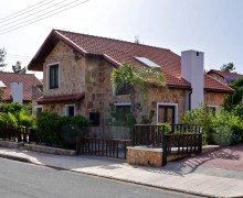 Дом с 3 спальнями в поселке Суни