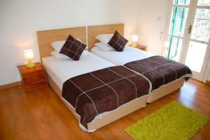 Таунхаус с 3 спальнями