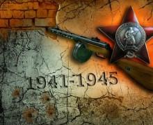 Мотопробег посвященный 70-летию Победы в Великой Отечественной Войне