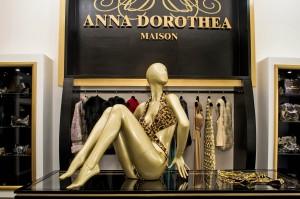 Anna Dorothea Maison