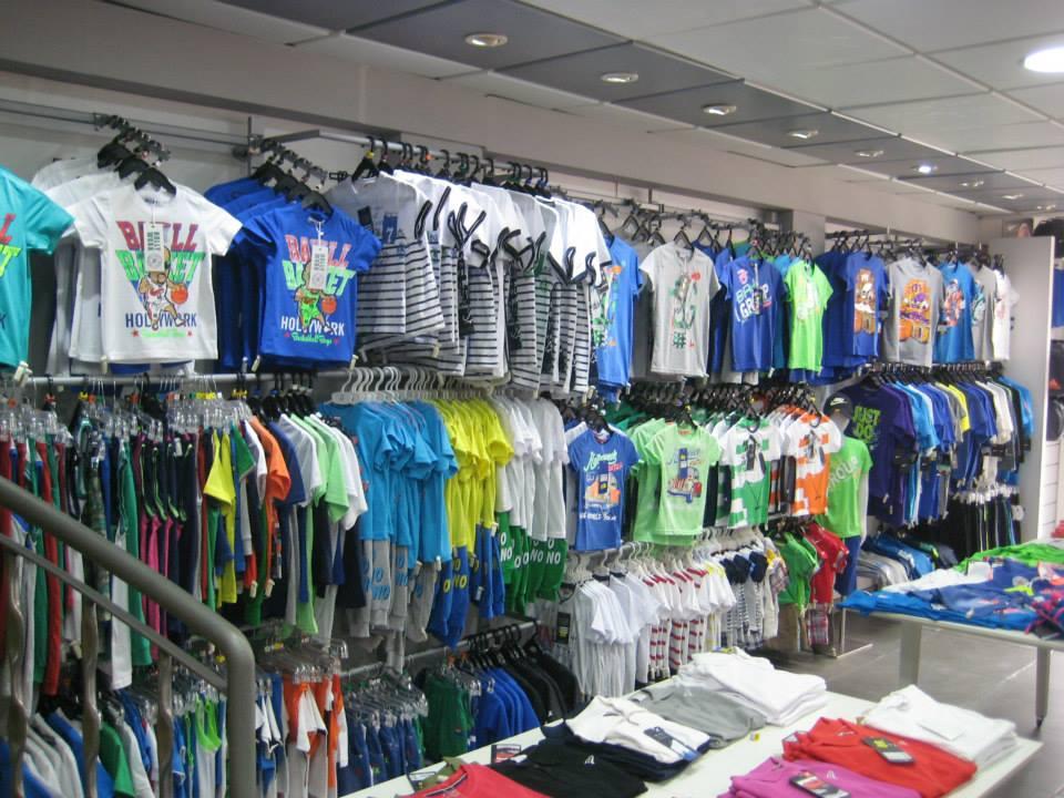 Магазин спортивных товаров Mikellides Sports