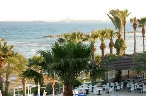 Отель Palm Beach 4*