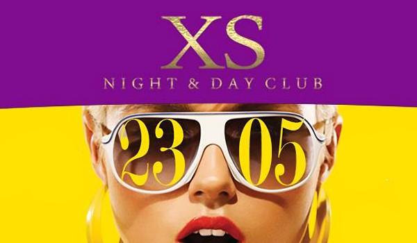 Открытие летнего сезона XS Night & Day Club