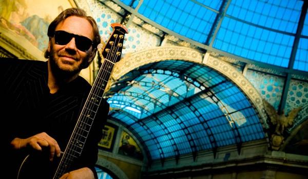 Акустический концерт гитариста-виртуоза Эл Ди Меола