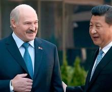 Подписан пакет соглашений между Белорусией и Китам