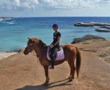 Конный спорт на Кипре