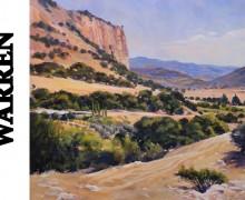 Выставка живописи в Пафосе
