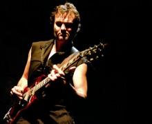 Концерт рок-группы Ману Ривьера