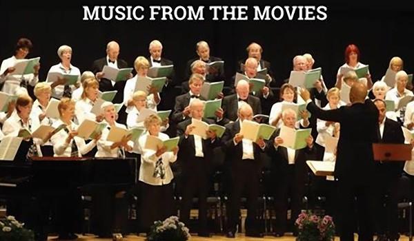 «Музыка из фильмов» — концерт в Пафосе