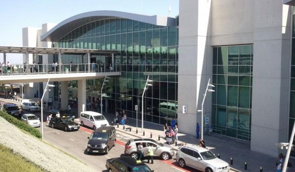 В аэропорту Ларнаки обнаружены наркотики