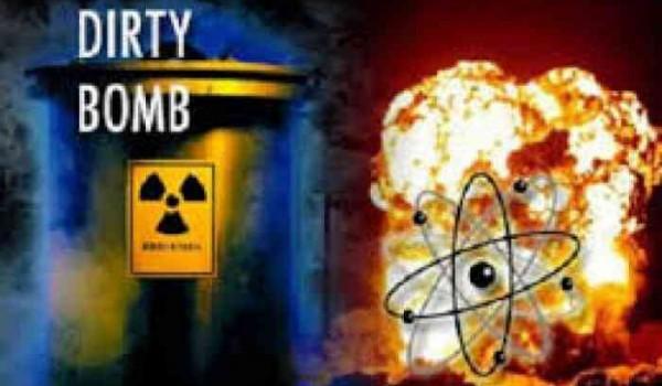 «Грязные бомбы» в Израиле