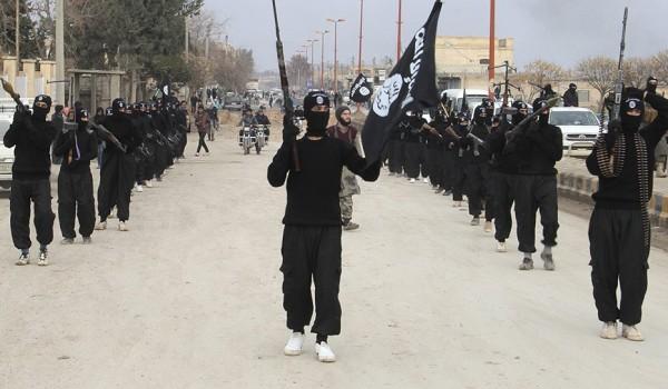 «Исламское государство» отчеканило собственные монеты