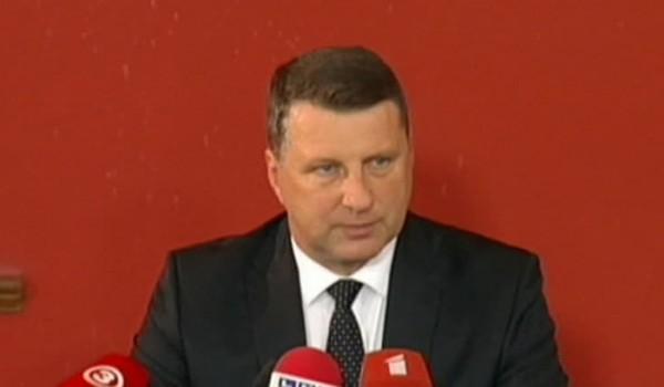 Новый президент Латвии рассказал о планах построения отношений с Россией