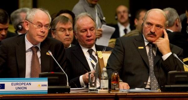 Санкции США против Белоруссии продлены