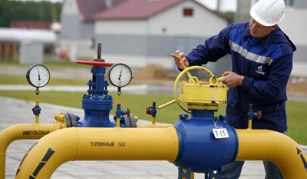 Газпром подтвердил намерение прекратить транзит газа через Украину