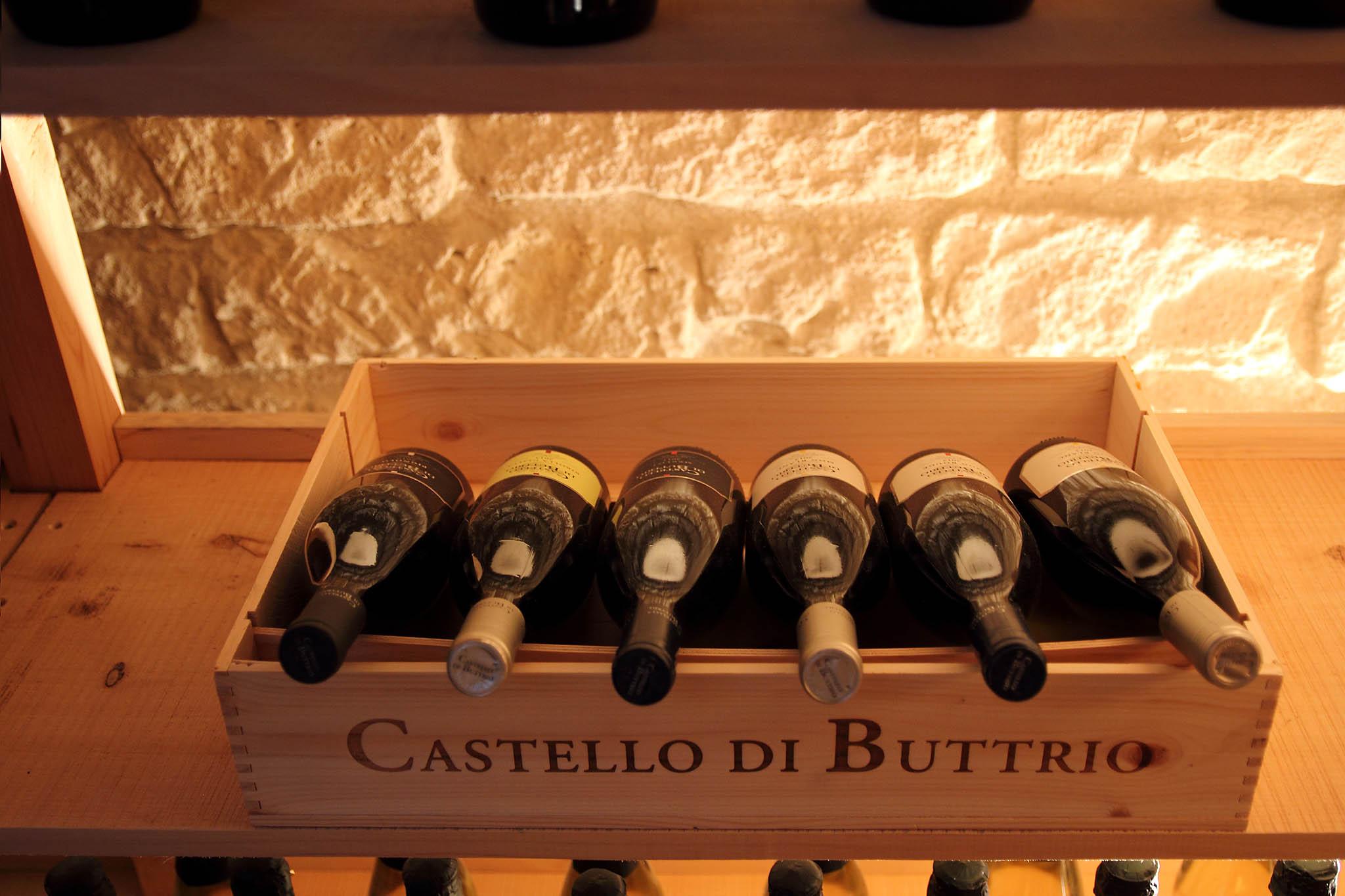 Wine Bar Italiano Cento Per Cento