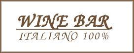 Winebaritaliano100%