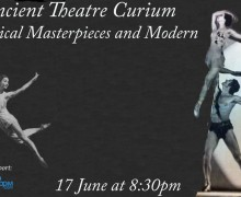 Вечер балета «Классические шедевры и модерн»