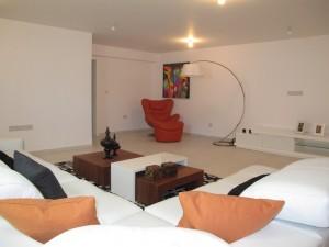 3-спальная вилла с собственным причалом в Лимассоле