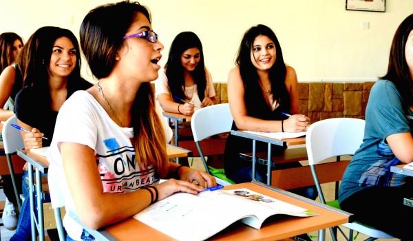 Образовательный центр Empire Education Centre