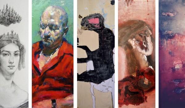 «От рисунка до абстракции» — выставка в Лимассоле