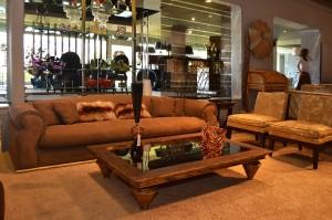 Бутик мебели и аксессуаров Home & Deco